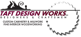 Taft Design Works Logo
